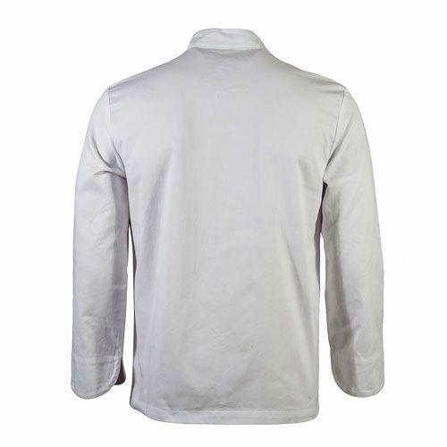 giacca-cuoco-siggi-step-one-bianca-particolare-dietro-